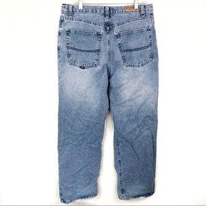 Quiksilver QuikJeans Men's Medium Wash Jeans 36x32